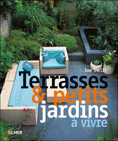 Blog archive beau livre terrasses et petits jardins for Les terrasses en ville