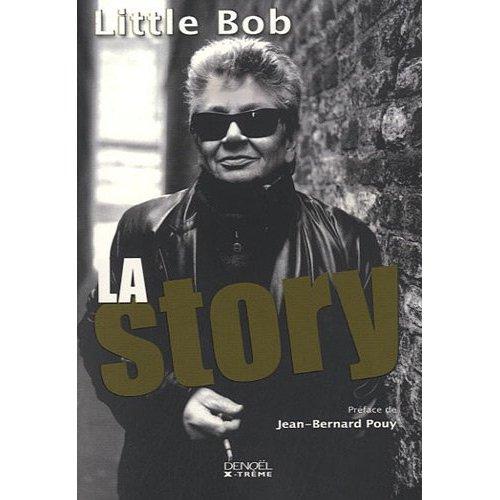 Little Bob, la Story Little-bob-la-story