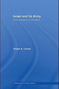 israel-and-its-army