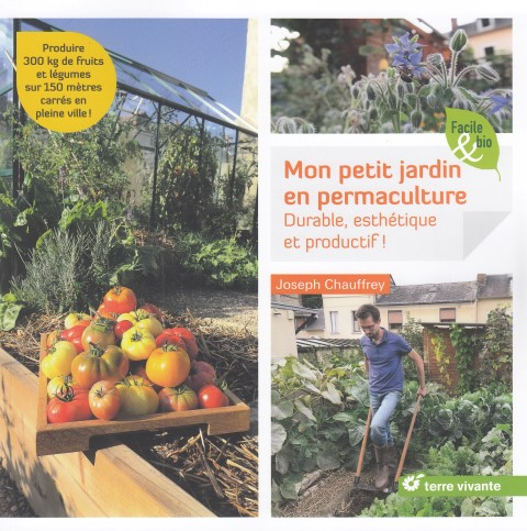 Environnement bio for Jardin permaculture