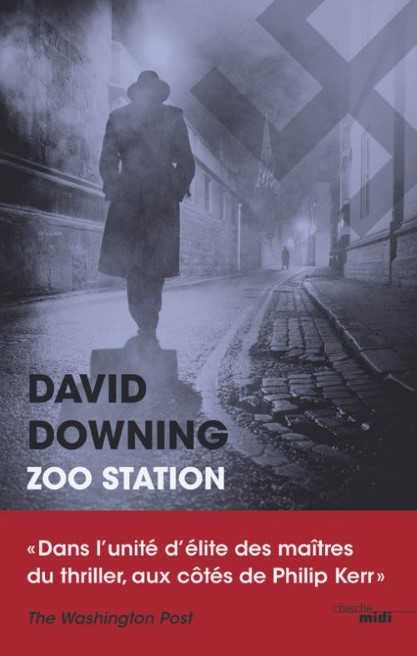 zoo-station