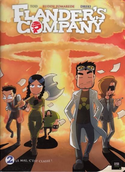 flanders-company-tome-2