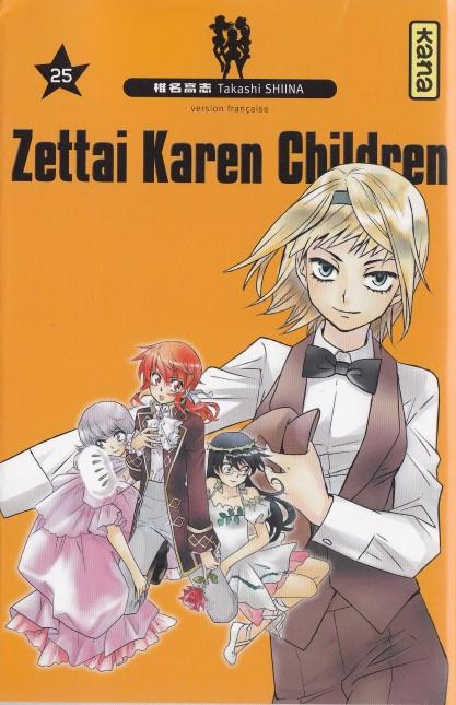 zettai-karen-children-tome-25