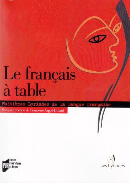 le-francais-a-table-huitiemes-rencontres-de-lire