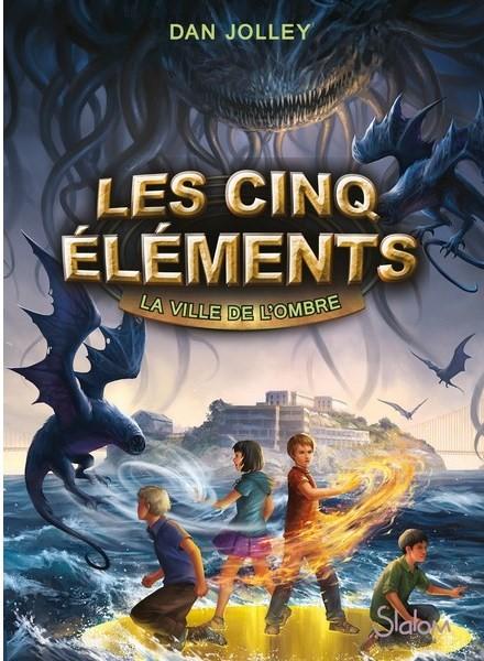 les-cinq-elements-tome-2