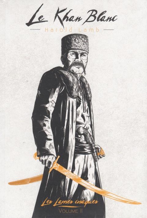 les-lames-cosaques-tome-2