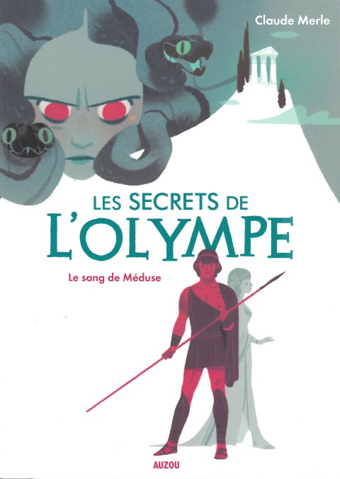 les-secrets-de-lolympe-tome-1