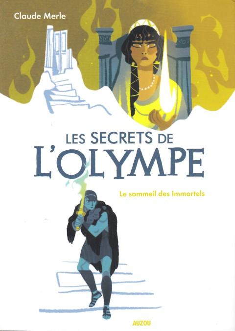 les-secrets-de-lolympe-tome-2