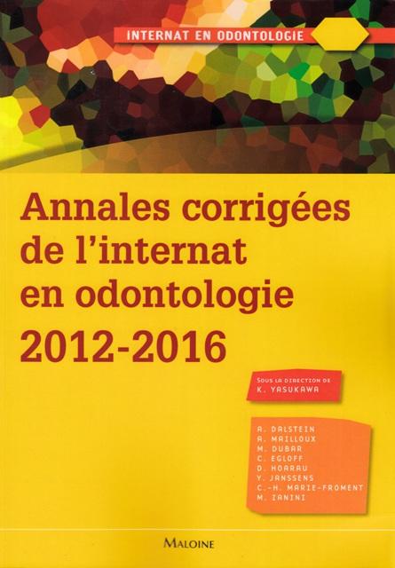 annales-corrigees-de-linternat-en-odontologie-2012-2016