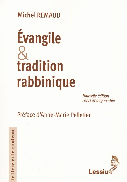 evangile-et-tradition-rabbinique