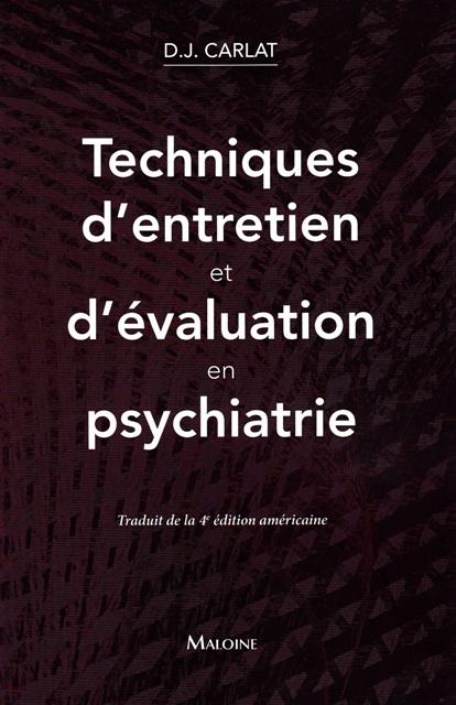 techniques-dentretien-et-devaluation-en-psychiatrie