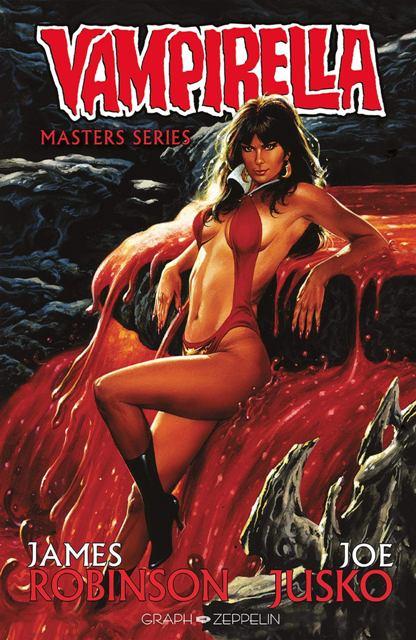 vampirella-masters-series