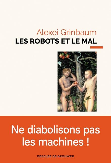 les-robots-et-le-mal