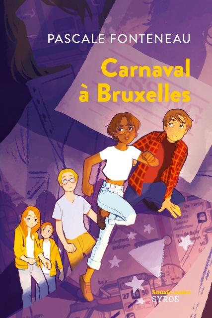carnaval-a-bruxelles
