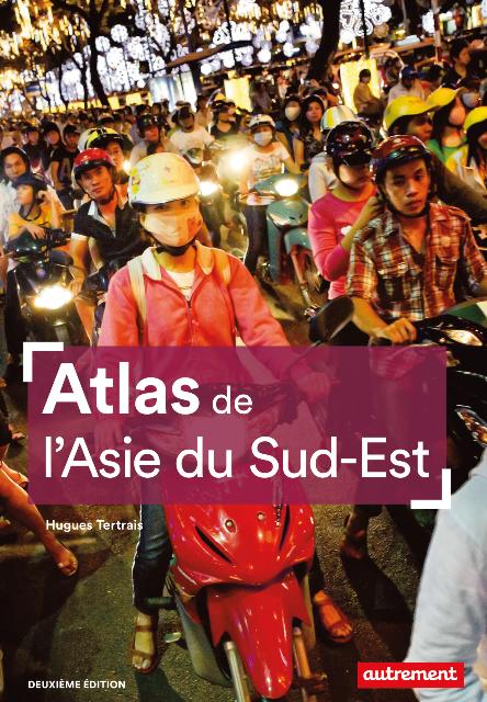 atlas-de-lasie-du-sud-est-2e-edition