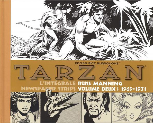tarzan-lintegrale-des-newspaper-strips-volume-2