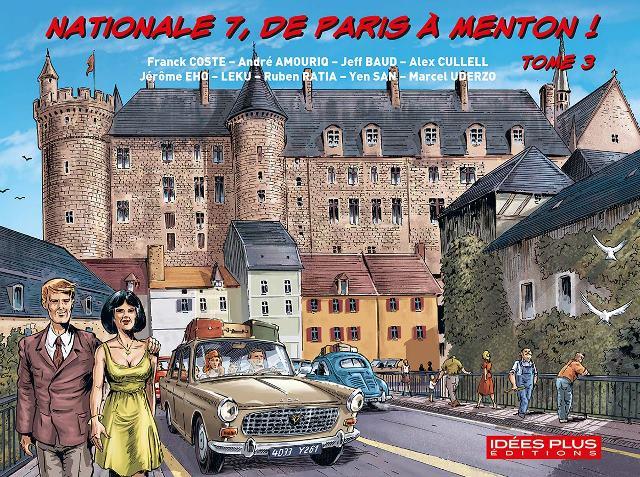 nationale-7-de-paris-a-menton-tome-3