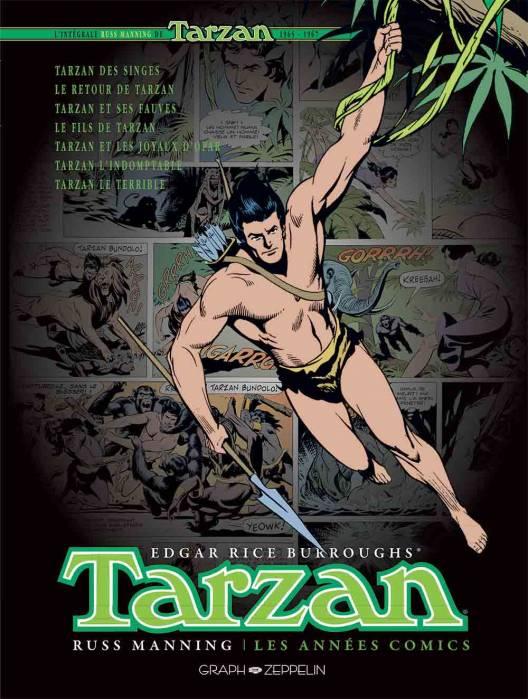 tarzan-les-annees-comics