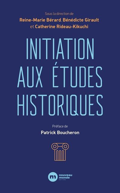 initiation-aux-etudes-historiques