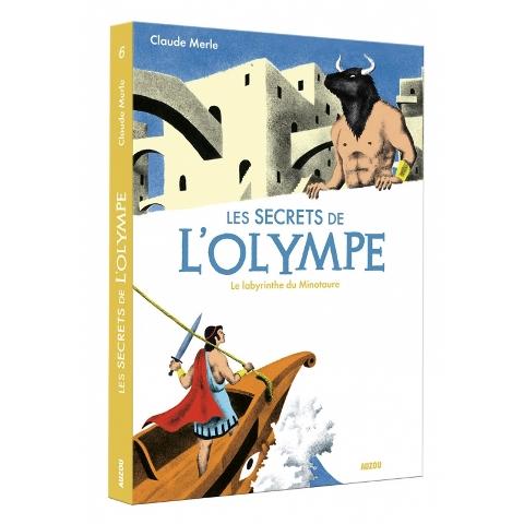 les-secrets-de-lolympe-tome-6