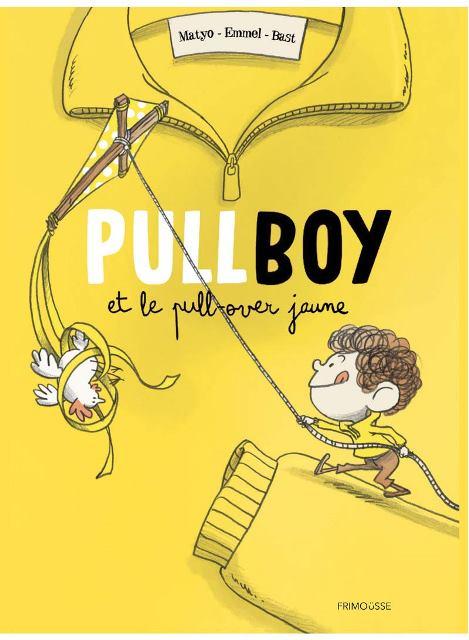 pullboy