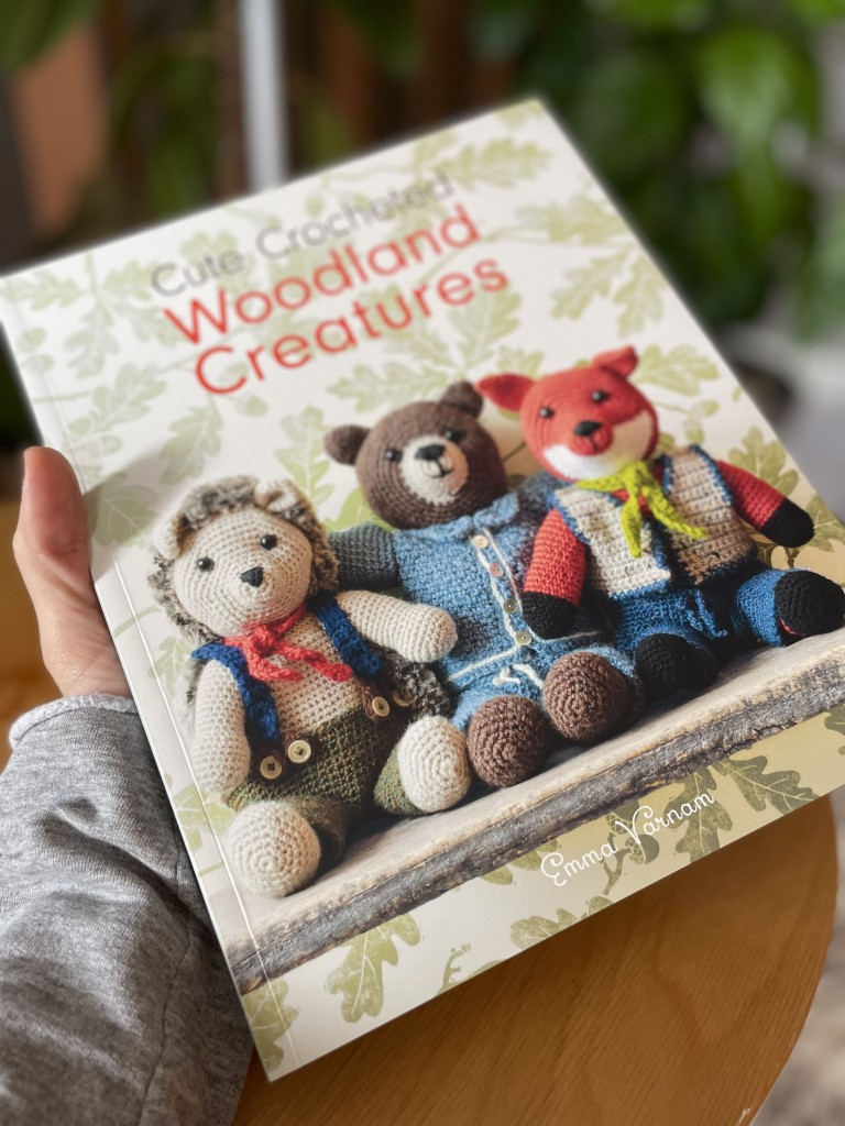 cute-crocheted-woodland-creatures